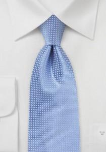 Schmale Krawatte champagnerfarben unifarben