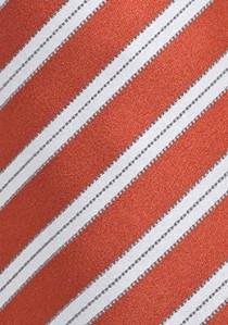 Ascot Paisley-Muster mittelrot