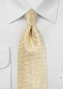 Krawatte feine Tupfen silbergrau