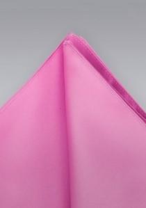 Krawatte unifarben pastellrosa