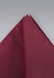 Extra schmale Krawatte mattrosa