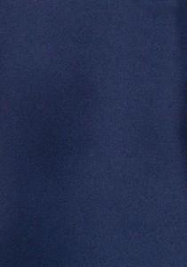 Hochwertige schmale Krawatte in apricot