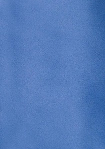 Hellblaue Kravatte