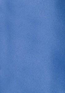 Allover-Krawatte Paisleys königsblau