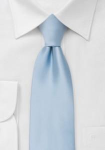 Blümchenmotiv-Krawatte violett