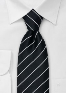 Fliege, Krawatte und Kavaliertuch im Set eisblau