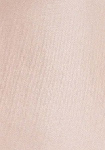 Modische Kravatte zartem rose