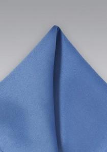 Kavaliertuch leichtblau Mikrofaser