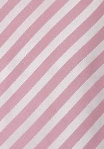 Granada Krawatte in rosé