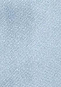 Krawatte Hellblau