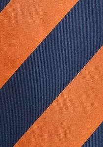Krawatte Paisleys kirschrot