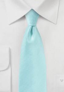 Krawatte Herring-Bone mint