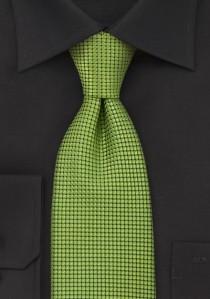 Krawattenklammer matt goldgelb