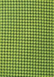 Krawattenspange matt mittelrot